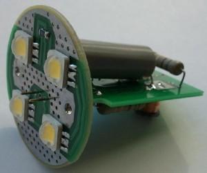 TELZ-LED